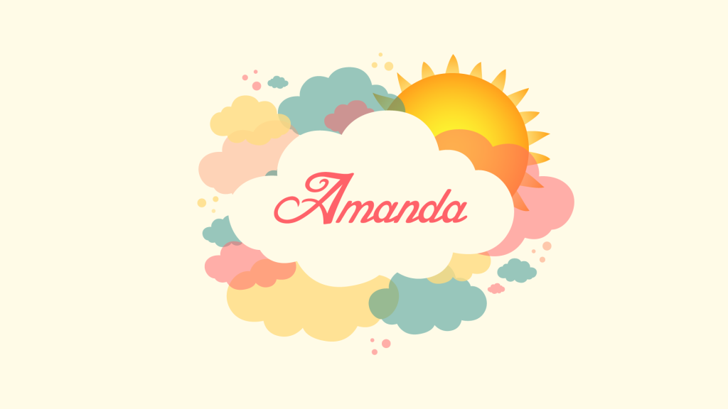 wall-amanda